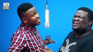Makuvume Wena By Mthokozisi Ndaba Ft Lindokuhle Sithole | Covers Intune 🇿🇦