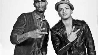 Bruno Mars & Cee Lo Green & B.o.B - The Other Side