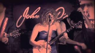 "Abigail Washburn - ""Chains"""