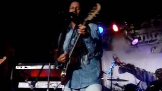 Julian Marley performing Rose Hall, NYC