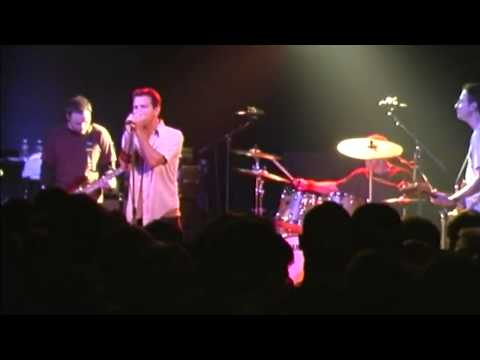 Cropduster (Live)