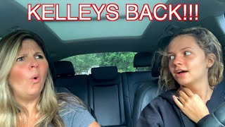 MY MOM LOST HER WHAT? (drive with us)