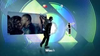 (PS3) Break Your Heart - Taio Cruz   Everybody Dance 2