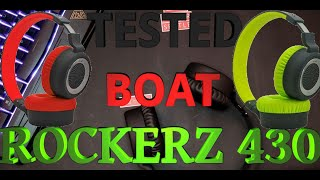 THE BEST  HEADPHONE UNDER 2000 BY BOAT