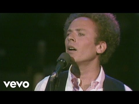 Download Simon & Garfunkel - Scarborough Fair (from The Concert in Central Park) Mp4 HD Video and MP3