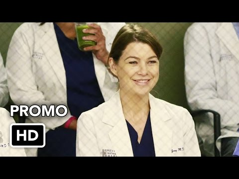 Grey's Anatomy 11.19 (Preview)