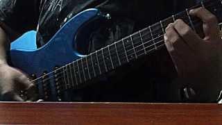 Extol - Gloriana (Guitar Cover)