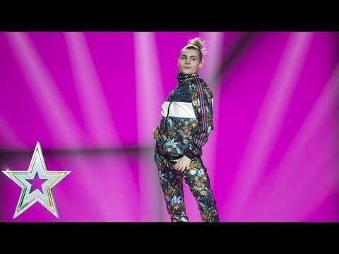 The Ireland's Got Talent finale got fantastically gay