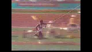 Daley Thompson Olympics 1984 Decathlon Day 2
