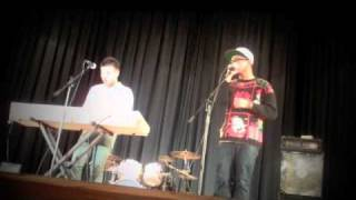The Christmas Song | AJ Rafael & Jeff Bernat