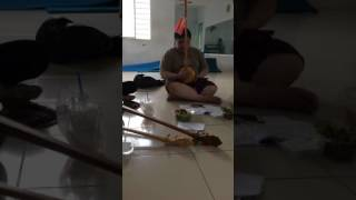 Hát Then- Thầy Thọ