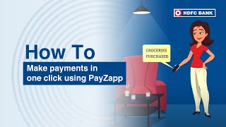 PayZapp - Payment App to Make All Payments in Just One Click