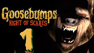 Goosebumps: Night of Scares [1] - CHAPTERS 1-3 [Sponsored]