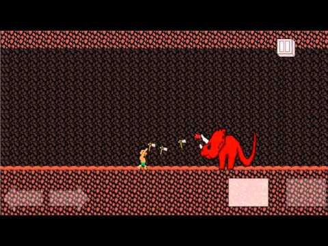 Video of Caveman War - Platform Game