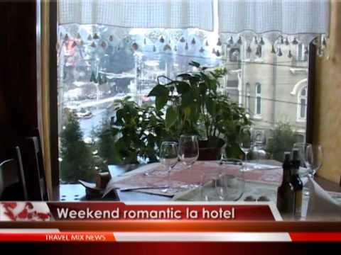 Weekend romantic la hotel