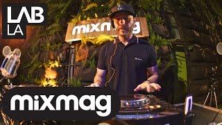 Jason Bentley and Lee K - Live @ Mixmag Lab LA, CRSSD Festival 2015 Takeover