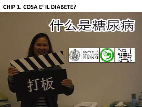 Farmacia diabetico preferenziale