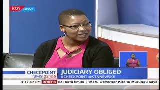Is Judiciary the weak link in the fight against corruption? (Part 1) |Checkpoint