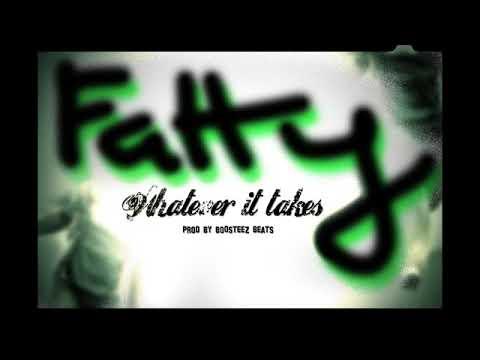 Fatty - Whatever It Takes (REGGAE REMIX) LIMPO PEDRADA
