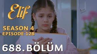Elif 688. Bölüm | Season 4 Episode 128