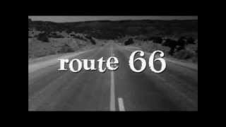 The Rolling Stone  - Get Your Kick  On Route 66
