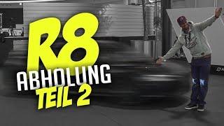 Download Youtube: JP Performance - Audi R8 Abholung | Teil 2