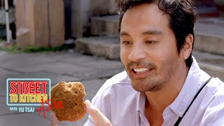 Street To Kitchen Asia with Yu Tsai | Episode 1 Tainan | Apple Doesn't Fall Too Far from the Tree