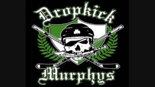 Dropkick Murphys Upstarts and broken hearts