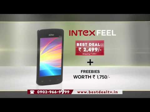 ONLINE INTEX FEEL MOBILE