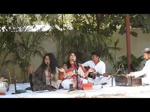 Music Performance by Aditi Khandelwal and Disha Sood