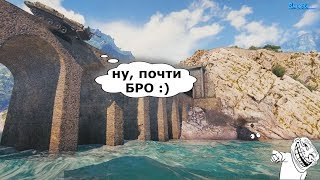 World of Tanks Приколы | Крутые моменты из МИРА ТАНКОВ #2