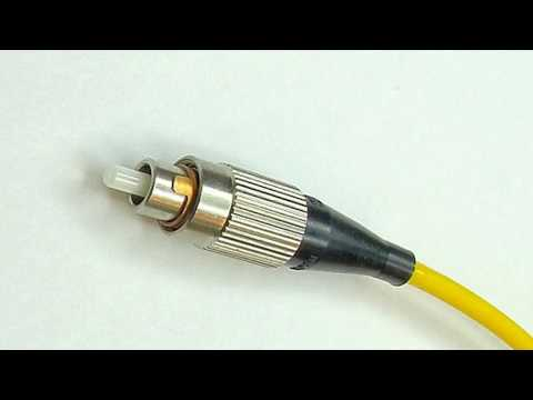 Fiber connector types – Guide for the identification