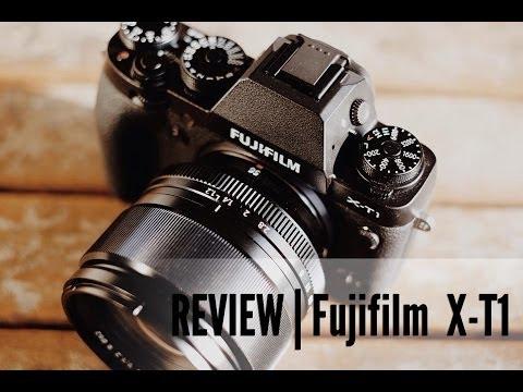 ทำความรู้จักกับ Fujifilm X-T1 โดย พี่หาว