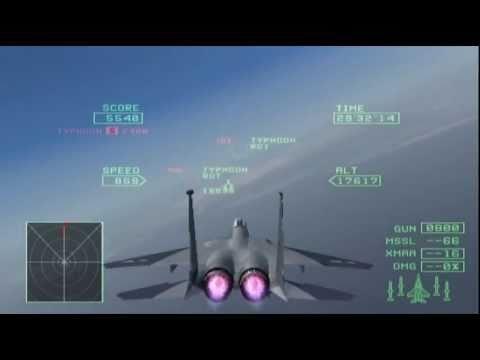 The Round Table Ace Combat.Ace Combat Zero The Belkan War Walkthrough Part 16 Demon Of The