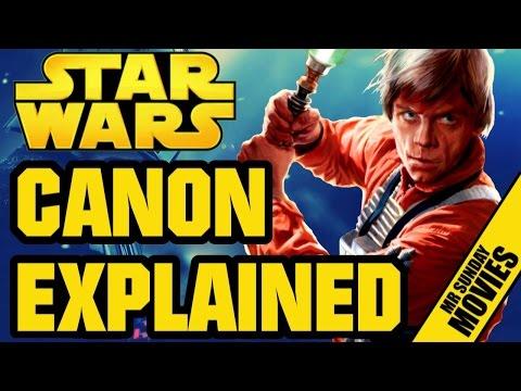 Nový kánon Star Wars