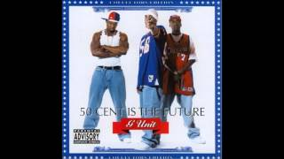 50 Cent Is The Future by G-Unit | 50 Cent Music