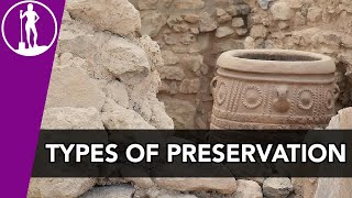 Archaeological Preservation