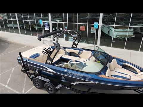 2021 Sanger Boats V237 SX in Madera, California - Video 2