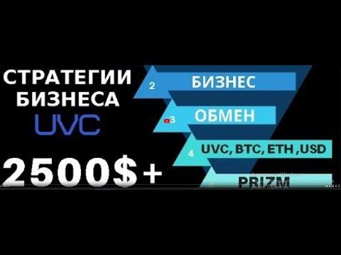 Как заработать 2500 $   Стратегии бизнеса UVC от Alex Bendecido