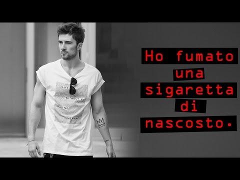 Quando cessa volere fumare