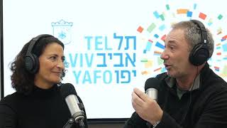 ADO#89 - Tel Aviv ya habibi Tel Aviv