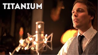 Titanium - David Guetta ft. Sia (live acoustic cover by The Lightyears)
