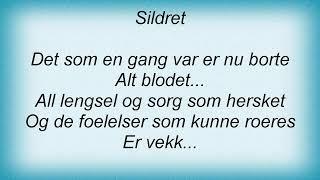 Aborym - Det Som En Gang Var Lyrics