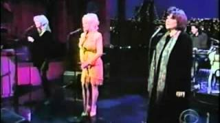 After The Goldrush Live - Emmylou Harris, Dolly Parton, Linda Ronstadt