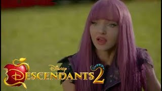 Descendants 2 - If Only - Deleted Scene-Song