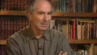 Philip Roth about Plot against America