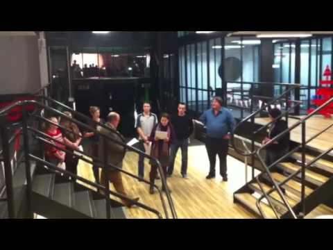 GTI choir