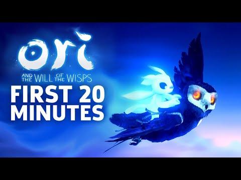 聖靈之光2前20分鐘的試玩