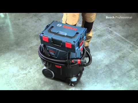 Bosch Nass-/Trockensauger GAS 35 L SFC+ Professional