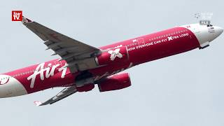 AirAsia Group: Investigation will be conducted with Rolls-Royce